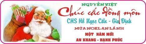 Chuc Noel 2